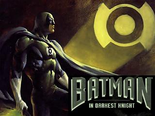 Batman- In Darkest Knight